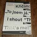 """Křičím: """"To jsem já"""" book Other Collectable"""