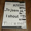 """Křičím: """"To jsem já"""" book"""