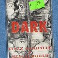 Dark Tape / Vinyl / CD / Recording etc