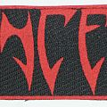Cancer rubber patch