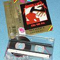 Metallica - Kill em all MC Tape / Vinyl / CD / Recording etc
