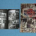 Monstronomicon book Other Collectable