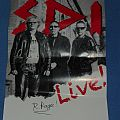 S.D.I.poster Other Collectable