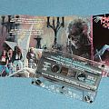 Cannibal Corpse - Tomb of the mutilated MC Tape / Vinyl / CD / Recording etc