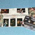 Cannibal Corpse - The bleeding MC Tape / Vinyl / CD / Recording etc