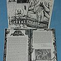 Mamut fanzine Other Collectable