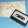 Rebelie punk n oi! MC Tape / Vinyl / CD / Recording etc