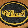 Wildhunt patch