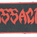 Massacre rubber patch