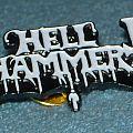 Hell Hammer_badge