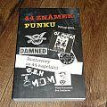 44 známek punku book