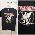 Terminal - TShirt or Longsleeve - Terminal - Heavy Metal Lokomotiva shirt