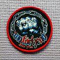 Motorhead Iron Fist patch !