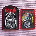 Nocturnal and Repulsion patches