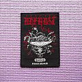 URFAUST- Woven Patch !!