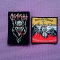 Midnight - Patch - Patches Disponíveis 696 !!6