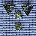 Urfaust enemel PIN!! Pin / Badge