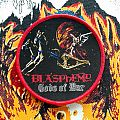 Blasphemy official Gods of War patches !!
