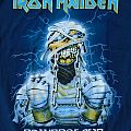 IRON MAIDEN Powerslave Shirt!!