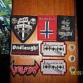 Judas Priest ,Black Label Society , Violator