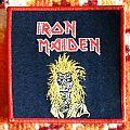 Iron Maiden  patches disponíveis #2 !!
