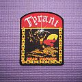 Tyrant - Patch - Tyrant woven patch