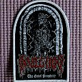 Dissection tombstone patch!!