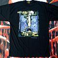 Sepultura shirt for you!!