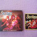 SexTrash CD Digi-pack !!