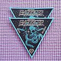 ENFORCER - From Beyond - Triangular - Patch !!