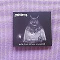 Impurity  - Into  The  Ritual Chamber -CD