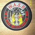 Wasp for trade Patch