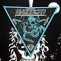 Enforcer From Beyond woven patch !!!