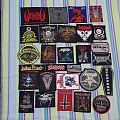 Patches for trades