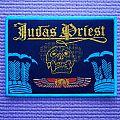 Judas Priest Sin After Sin Patches