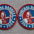 Dimebag Darrell - Tribute Patch !!