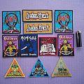 Judas Priest - Patch - Patches Disponíveis # 696