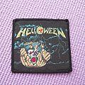 """Helloween – """"Helloween""""  Patch"""