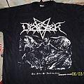 Desaster - Tape / Vinyl / CD / Recording etc - Desaster gone