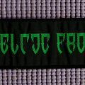 Celtic Frost superstrip patch !!