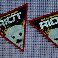 RIOT-Fire Down Under patch!!
