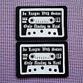 "Venom Only ""Analog is Real"" Patch !!"