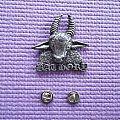 Bathory Pin  Pin / Badge