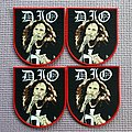 Ronnie James Dio Patch