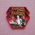 Ranger - Patch - Ranger patches !