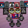 Patches for you 696!