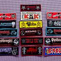 Strip Patches for you 696!!