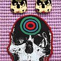 Uncle Acid pins and patch DISPONÍVEL