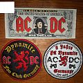 AC\DC patches