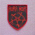 Aura Noir - Patch - Aura Noir  Hades Rise patch !!